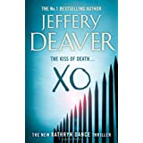 XO: A Kathryn Dance Thriller (Kathryn Dance Thriller 3)by Jeffery Deaver