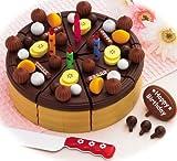 スイートスイーツチョコレートケーキ