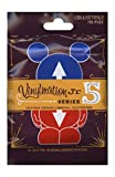 Disney Pin - Vinylmation Jr #5 Mystery Pin Pack - This and That - 90656