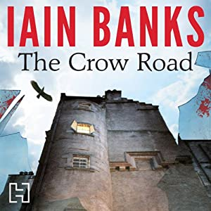 The Crow Road | [Iain Banks]
