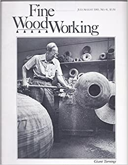 Taunton's Fine Woodworking - April 2000, No. 141 - Foolproof Gluing ...