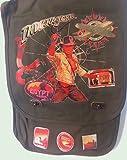 Disney Parks Exclusive Indiana Jones Stunt Spectacular Messenger Style Computer Bag