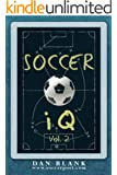 Soccer iQ - Vol. 2 (English Edition)