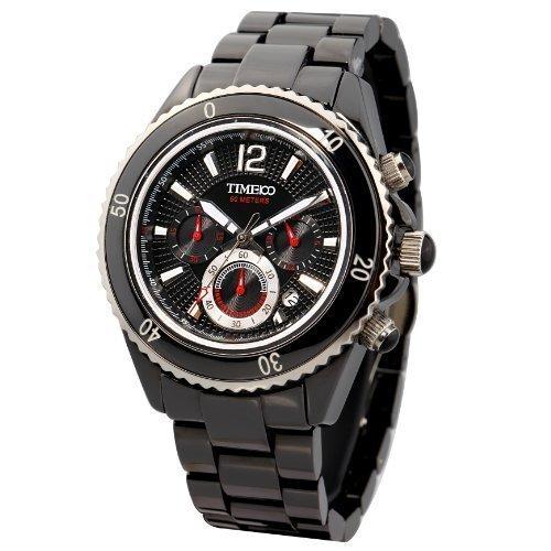 time-w70040g01a-orologio-da-polso-da-uomo-cinturino-in-ceramica-colore-nero