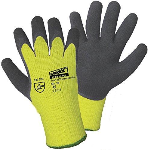 gants-de-protection-griffy-14932-100-acrylique-et-revetement-en-latex-naturel-en-388-risques-mecaniq
