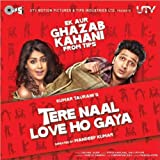 Pee Pa Pee Pa Ho Gaya (From &quot;Tere Naal Love Ho Gaya&quot;)