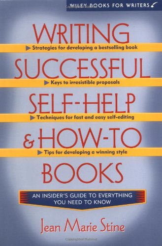 writing a self help book