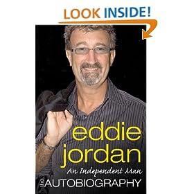 An Independent Man: The Autobiography of Eddie Jordan