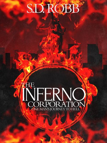 The Inferno Corporation (James Wright's quest for justice)