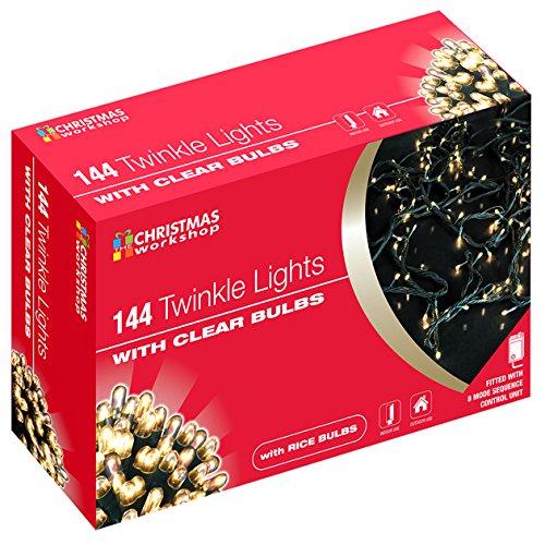 the-benross-christmas-workshop-twinkle-lights-lichterkette-144-transparente-lampen