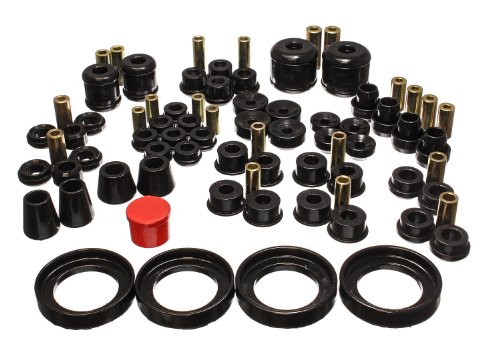 Energy Suspension 16.18113G PRELUDE SH MASTER SET