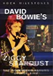 Ziggy Stardust - Rock Mileston