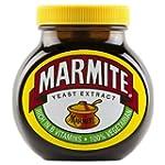 Marmite Hefe Extrakt 250g