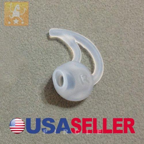Right Medium Eartip For Bose 2 2Nd Series Bluetooth Headset Ear Gel Bud Tip