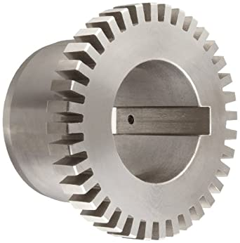 Lovejoy Grid Coupling, Coupling Hub, Metric