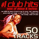 MP3-Download Vorstellung: #1 Club Hits 2010 – Best Of Dance & Techno [50 Tracks!]