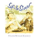 echange, troc Spitz & Stumpf - Pfälzer Kabarett