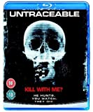 Image de Untraceable [Blu-ray] [Import anglais]