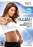 51aM1 gogBL. SL160  Jillian Michaels Fitness Ultimatum 2010