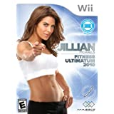 Jillian Michaels Fitness Ultimatum 2010 - Nintendo Wii ~ Majesco Sales Inc.