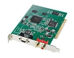 I-O DATA D4入力&フルHD対応 MPEG-2 ビデオキャプチャボード PCIモデル GV-D4VR