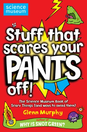 Stuff That Scares Your Pants Off! (Science Museum)