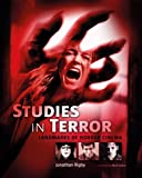Studies in Terror: Landmarks of Horror Cinema [Hardcover] [2012] Jonathan Rigby