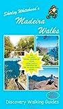 Shirley Whitehead's Madeira Walks
