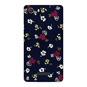 Delighted Tumbler Back Case Cover for Micromax Unite 3