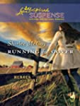 Running for Cover (Love Inspired Susp...