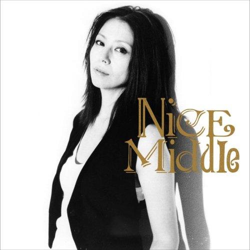 Nice Middle(初回限定盤)(DVD付)