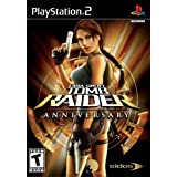 Tomb Raider Anniversary (Renewed)