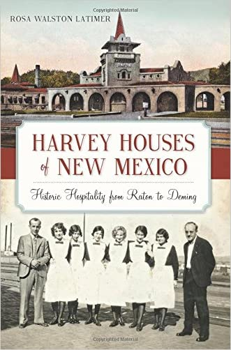 Harvey Houses of New Mexico (Landmarks)
