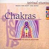 Chakras by Oliver Wakeman