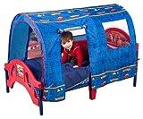 Disney Pixar Cars Tent Toddler Bed
