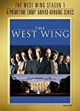 echange, troc West Wing: Complete First Season [Import USA Zone 1]