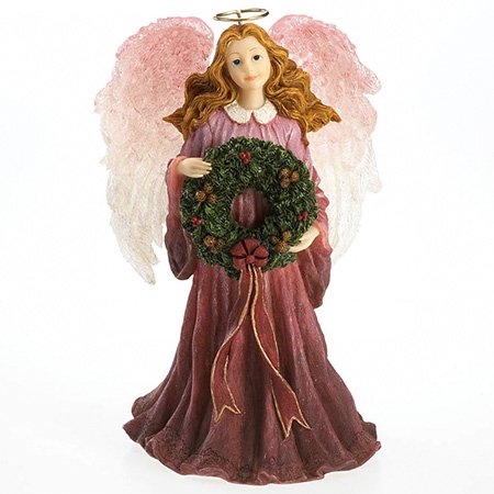 Boyds Bears Mary Guardian Angel of Everlasting Life 4022427 - NEW!