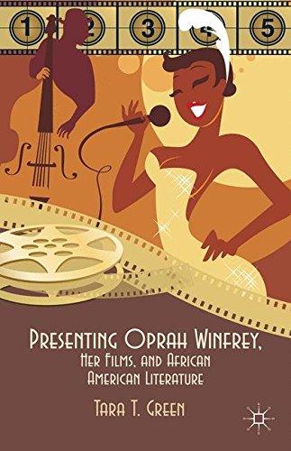 "culture essay glamour misery oprah popular winfrey Oprah winfrey and the glamour of misery has start by marking ""oprah winfrey and the glamour of misery: an essay on popular culture oprah winfrey is."