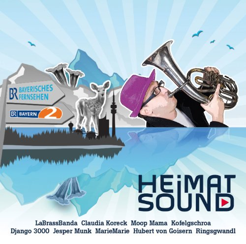 VA-Bayern 2 Heimatsound-DE-2CD-FLAC-2014-NBFLAC Download