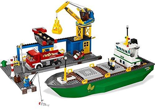 LEGO City 4645 - Porto