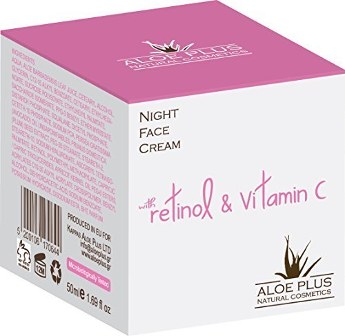 aloe-plus-night-face-cream-50ml-with-100-organic-aloe-and-retinol-vitamin-c