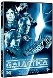 Estrella De Combate: Galáctica DVD España