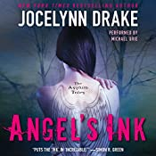 Angel's Ink: The Asylum Tales, Book 1 | Jocelynn Drake