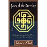Tales of the Dervishes (Compass) ~ Idries Shah