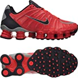 Nike Total Shox TLX 488313-601 Mens Sneaker / Casual shoes Red