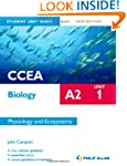 CCEA A2 Biology Student Unit Guide: U...
