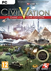 Sid Meier's Civilization(R) V Game of the Year [日本語版] [ダウンロード]