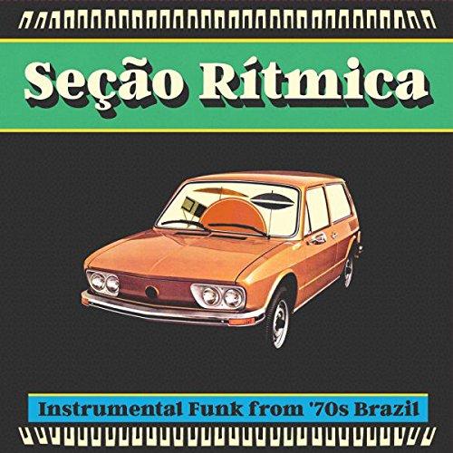 Vinilo : Secao Ritmica: Instrumental Funk \'70s Brazil / Var (45 RPM)
