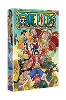 One Piece - L'île Des Hommes Poissons - Volume 1