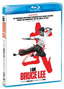 I Am Bruce Lee Blu Ray Bruce Lee Pete Mccormack Movies Tv